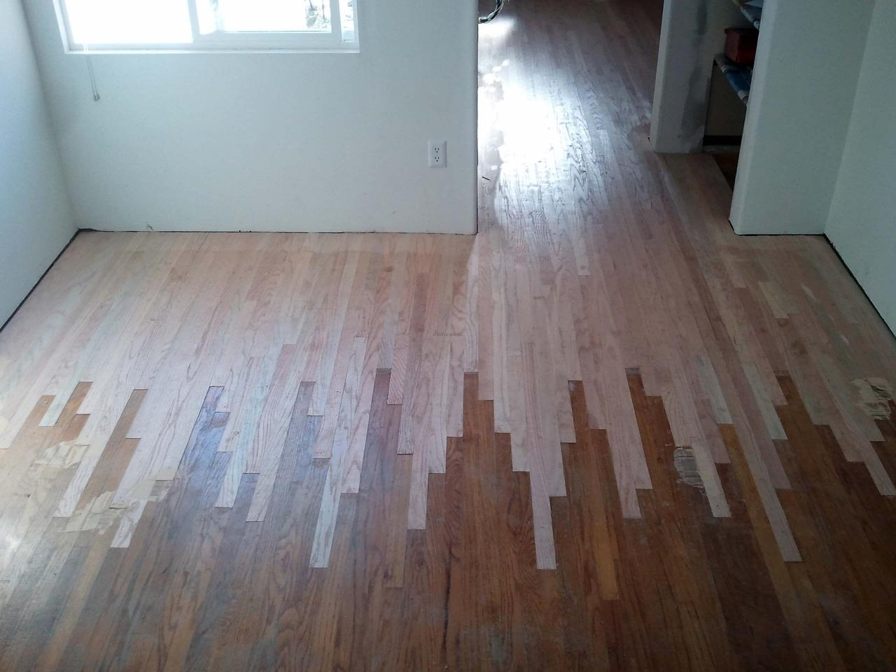 Floor Restoration Floor Refinishing Hardwood Floors 2017  Dust Free Hardwood Floor Restoration in San Diego and ...
