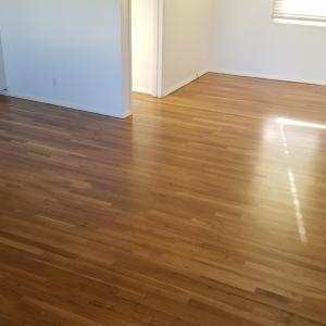 Hardwood floor refinishing san diego. licensed contractor