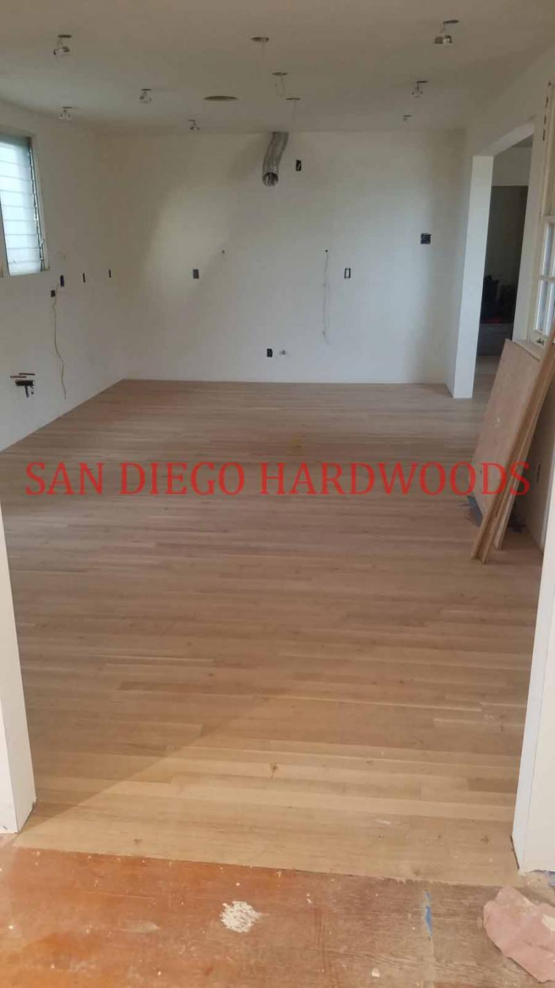 install solid hardwood flooring san diego licensed contractor top quality work
