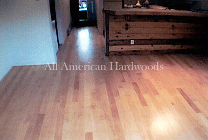 ... Solid Maple Flooring In San Diego ...